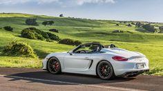 2016 Porsche Boxster Spyder: First Drive - Autoweb Boxster Spyder, Porsche Boxster, First Drive, Cars And Motorcycles, Luxury Cars, Cool Cars, Dream Cars, Super Cars, Automobile
