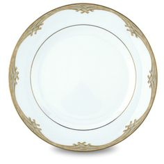 Lenox British Colonial Bamboo Dinner Plate