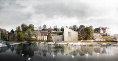 Image result for ecole nyon fhv architectes