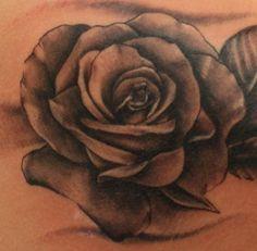 50+ Rose Tattoo Designs   Cuded