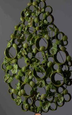 art green xmas tee, Maria Bell–LaPadula