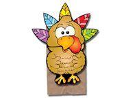 Turkey Puppet