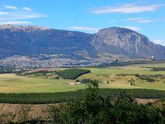 Coyhaique w Región de Aysén