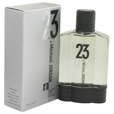 Michael Jordan 23 3.4 oz Eau De Cologne Spray