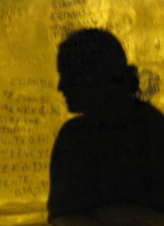 La sombra Silhouette, Art, Shades, Art Background, Kunst, Performing Arts, Art Education Resources, Artworks