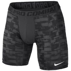 Nike PC Compression Digital Rush 6