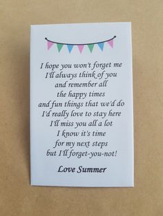 And many more. 1 Forget Me Not Seed Gift Envelope with forget me not seeds. A colourful bunting design printed on a quality white envelope (approx. 62mm x 100mm) which contains 1 small clear bag with forget me not seeds & basic sowing instructions inside. | eBay!
