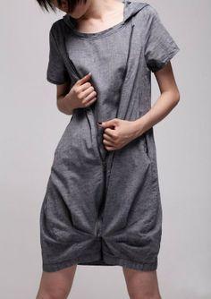 Relax life/Womens Clothing Plus Size Petite por KelansArtCouture, $73.99