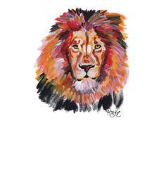 Lion by Brooklyn
