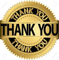 Thank You Cliparts, Stock Vector And Royalty Free Thank You ...