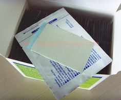 Professional menthol pain relieving patch manufacturer has 26 years of production experience.