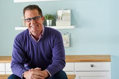 14 Decluttering Secrets We Learned From Peter Walsh's Facebook Q&A
