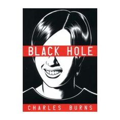 [Black Hole: Collected Edition (Hardcover) (Product Image)]
