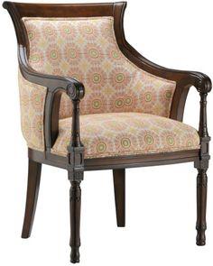 Vanga Arm Chair - Home & Away on Joss & Main