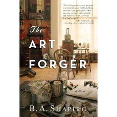 The Art Forger--Shapiro