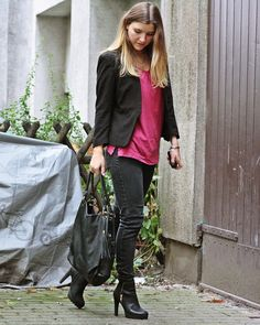 OUTFIT: MARKEN ÜBERDOSISYOU MAY ALSO LIKE