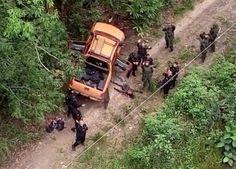 POLÍCIA DO PARÁ                                 Ao Alcance de Todos!: POLÍCIA CIVIL CONFIRMA PRISÃO E MORTES DE CINCO EN...