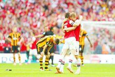 FA Cup Champions