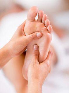 La Réflexologie fait de notre pied un reflet de notre corps Réflexologie Plantaire 45 min + Détente Visage 10Min 35€