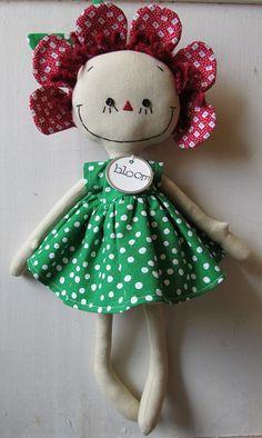 Garden Party Annie