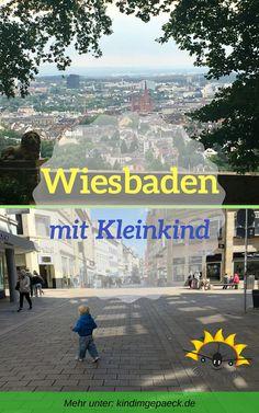 #städtereise nach #wiesbaden mit Kind. Die Landeshauptstadt von #hessen hat viel für #Familien zu bieten. Erlebt mit uns die Stadt! #reiseblogger #familienblog