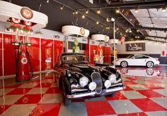 Amazing, Unusual Garages