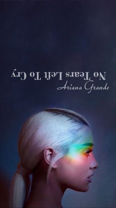No Tears Left To Cry Wallpaper