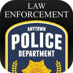 New Mexico Law Enforcement Jobs, Education & Training - Mobile App Law Enforcement Training, Law Enforcement Jobs, Education Jobs, Education And Training, Texas Jobs, Arkansas Jobs, Ohio Jobs, Jobs In North Carolina, North Dakota