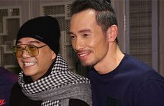 """Bobby Au-yeung Supports Moses Chan Leaving TVB: """"You Earn 3 Years in 10 Months"""""""