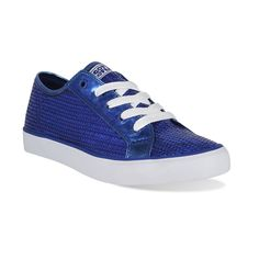 bd861f5ae7947d Select Your Color of Starlight Sequin Name Brand Canvas Low Tops ...