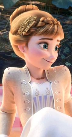 Princesa Disney Frozen, Anna Disney, Disney Princess Frozen, Disney Art, Disney Princess Pictures, Disney Princess Drawings, Disney Pictures, Disney Drawings, Modern Disney Characters