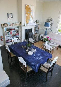 Renters Solutions: 7 Real Life Examples of White Walls that Work