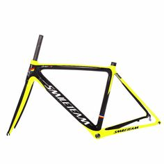(388.00$)  Watch here - http://aingc.worlditems.win/all/product.php?id=32799388772 - Smileteam More Customized Color Chinese Cheap RoadCarbon Bicycle Frame Bike Racing Carbon Frames Free Shipping by EMS