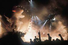 ThinkFloyd61: Pink Floyd – Nassau Coliseum 1988 (Sigma 120 - 4CD - 2015) Stereo Soundboard Recording