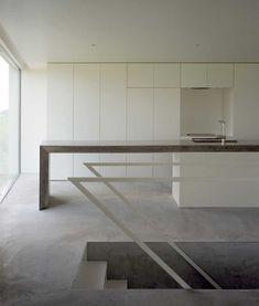 riverbank house/ kawabe no sumika by mA-style