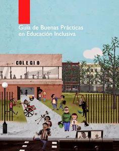 LA CONQUISTA DE LAS PALABRAS: GUÍA PARA UNA EDUCACIÓN INCLUSIVA