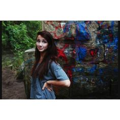 Emily Rudd ❤ liked on Polyvore featuring emily rudd and people