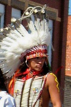 American Indian Exposition, Anadarko, Oklahoma