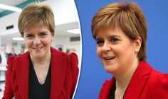 "NICOLA Sturgeon today admitted she wishes she could change her party's name because of the ""hugely problematic"" global image of nationalism. Glasgow Uk, Edinburgh, Party Names, Scotland, Ship, Change, In This Moment, People, Pictures"