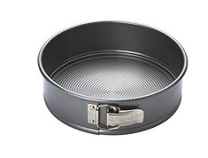 Circulon - Momentum - 9 Inch Springform Cake Tin - Non Stick - PFAO Free - Dishwasher Safe - Carbon Steel - x x 7 cm Slimming World Recipes Syn Free, Slimming World Syns, Cake Baking Tins, Cake Tins, Weight Watcher Wraps, Weight Watchers Meals, Campfire Stew, Lasagne Recipes, Beef Recipes