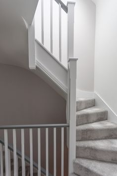 Stairs To Attic Conversion, Loft Conversion Design, Dormer Loft Conversion, Loft Conversion Bedroom, Loft Conversions, Attic Bedroom Small, Two Bedroom House, Attic Playroom, Attic Rooms
