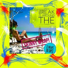 Lets get ready there is still time to tighten Tone and firm that tummy!!!!!  414.758.0077