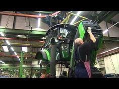 Deutz-Fahr Traktoren - Qualität aus Deutschland wenn ich eine INVESTOR finden würde ich 10 Stück kaufen