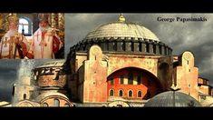 Πατριάρχης Μόσχας σε Ερντογάν:Απειλή για την Αγία Σοφία - απειλή για όλο... Truth To Power, Crete, Location History, Taj Mahal, Island, Building, Travel, Viajes, Buildings