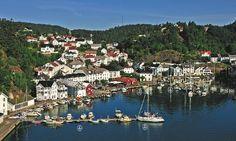 Tvedestrand The Golden Compass, Kristiansand, Beautiful Norway, Lofoten, Attic, Places Ive Been, Sailing, Cities, Colorado