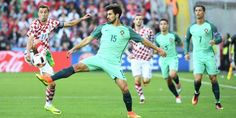 Foot - Transfert - André Gomes au FC Barcelone (off.)