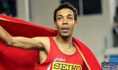عبد العاطي إيكيدر يصرّح أن هدفه في…: أكد العداء المغربي المختص في مسافة 1500م، عبد العاطي إيكيدر، أن هدفه من المشاركة في أولمبياد ريو دي…
