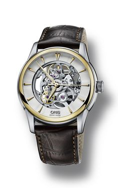 Shop Oris 01 734 7670 4351-07 5 21 70FC Watches | Bailey Banks & Biddle