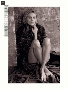 Glossy Newsstand: EXCLUSIVE - L'EXPRESS STYLES SEPTEMBER 2014