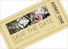 Save the date - DONE!